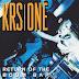 Un dia como hoy: KRS-One lanza: Return Of The Boom Bap (1993)