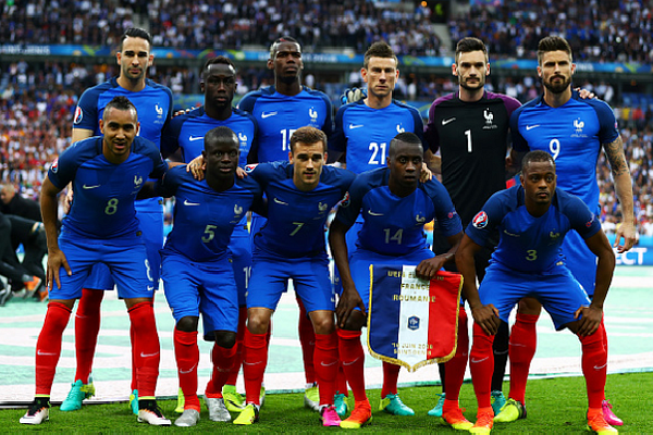 World Cup 2018: France World Cup Fixtures, Squad, Group, Guide