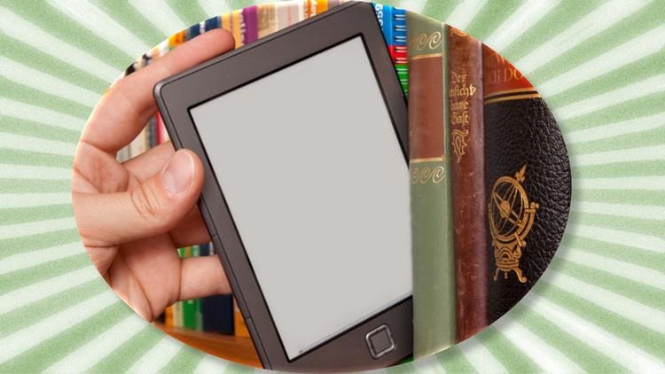 50% off Dein eBook in 9 einfachen Schritten