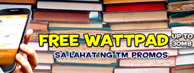 TM - Free Wattpad - Mobile Numbers Prefix & Latest Promos!