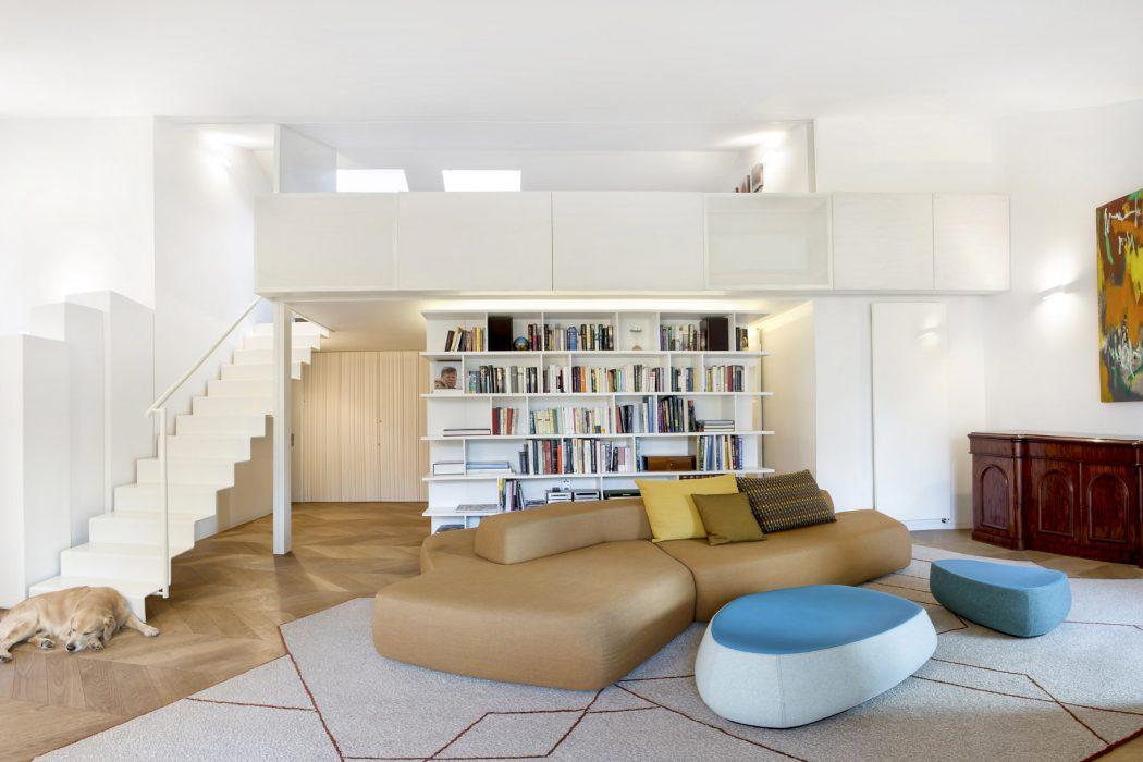 Interiorismo salones modernos for Interiorismo salones