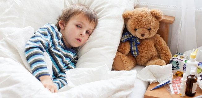 HIV/AIDS pada Anak – Penyebab, Gejala, dan Pengobatan