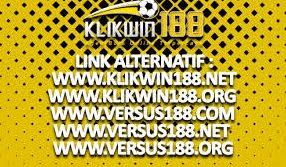 Kemenangan Besar Dalam Sekali Bermain Bersama Dengan situs Klikwin188