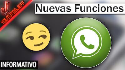Whatsapp, Filtros, Noticias whatsapp