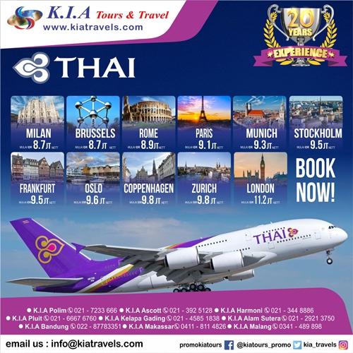 Dapatkan Tiket Pesawat Murah Pp Dgn Royal Brunei Airlines Ke