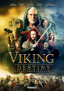Viking Destiny Legendado Online