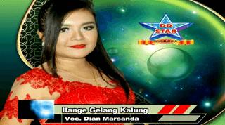Lirik Lagu Ilange Gelang Kalung - Dian Marshanda