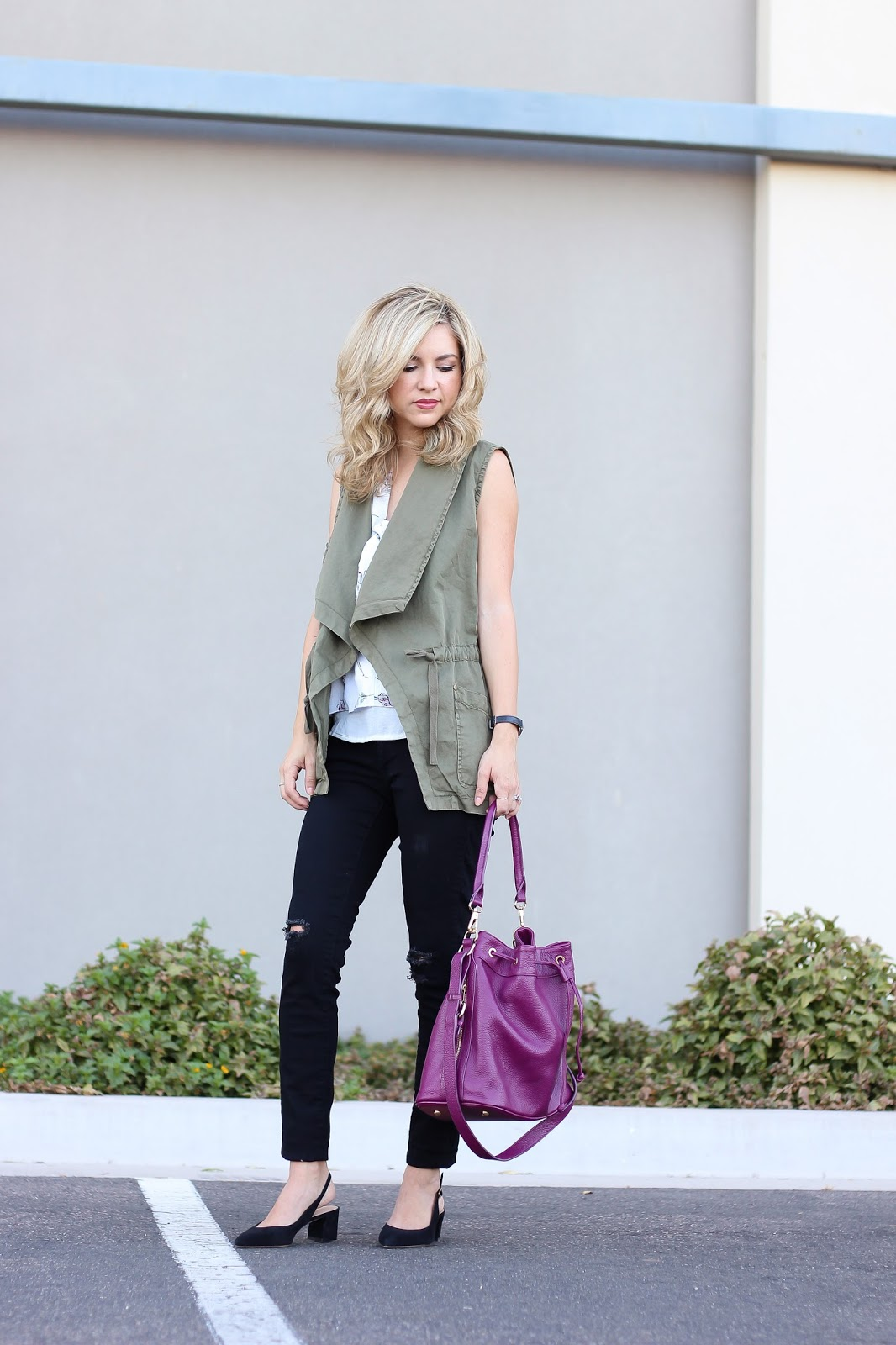 style - simply sutter - outfit of the day