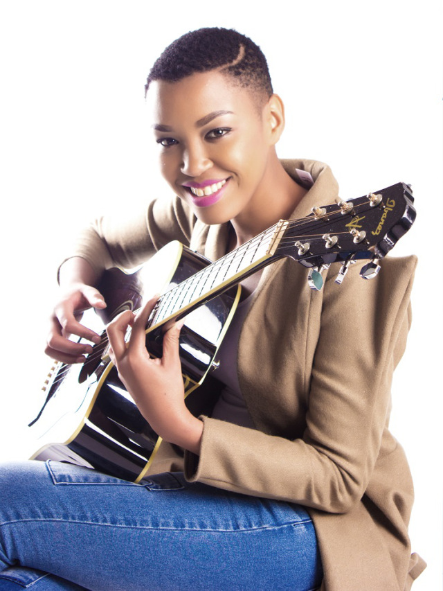 Afro-soul singer – songwriter, Berita, adds another