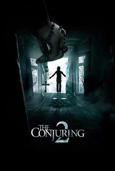 The Conjuring 2 2016 WEB-DL 720p