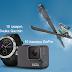 Спечелете смарт часовници Garmin Vivoactive® и видео камери GoPro Hero 7