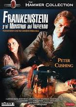 Frankenstein y el monstruo del infierno (1973)