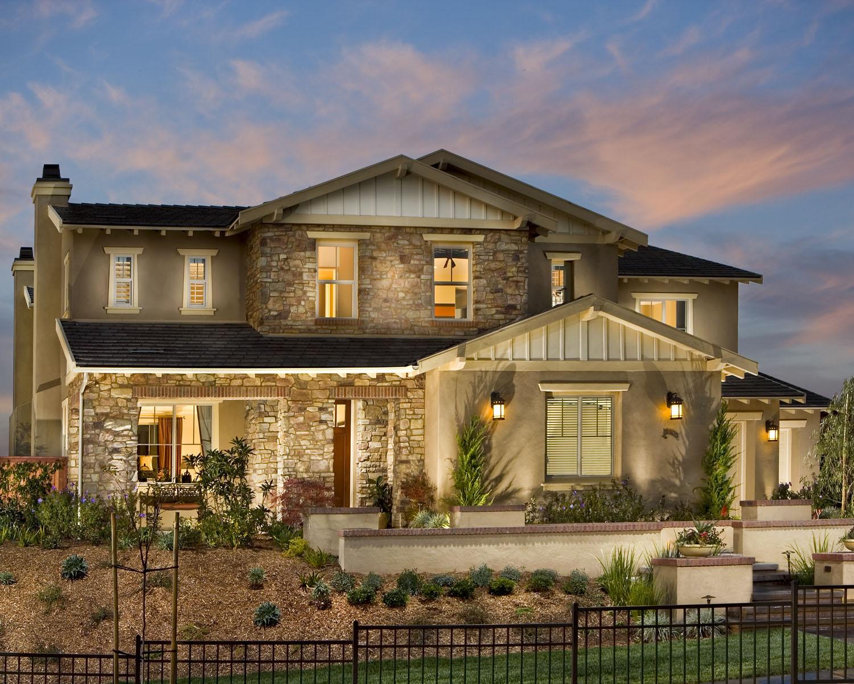 New home designs latest. Modern big homes exterior designs San Diego.