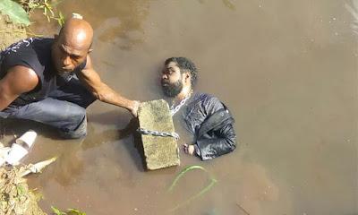 Hallan cuerpo del abogado Yuniol Ramírez en el río de Manoguayabo