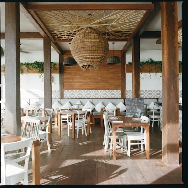 Sanará Tulum eco hotel de lujo en México chicanddeco