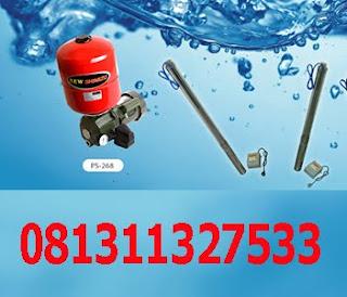 Layanan Pembuatan Sumur Jet Pump dan Satelit Sangiang Jaya Periuk Tangerang