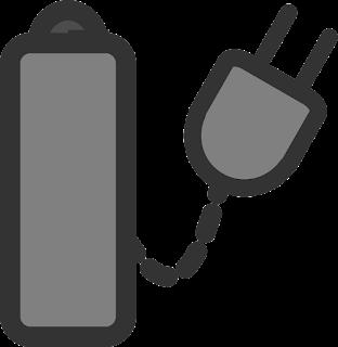 cara cepat cas batteri smartphone
