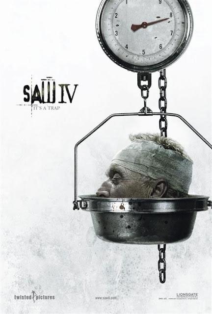 Saw 4 - A Revelação (2007)