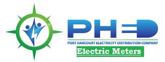 PHED Electric meter
