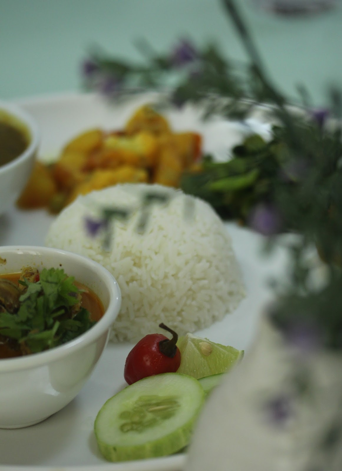 Have your cake and eat it too nepali private kitchen is for Perfect kitchen harrogate takeaway