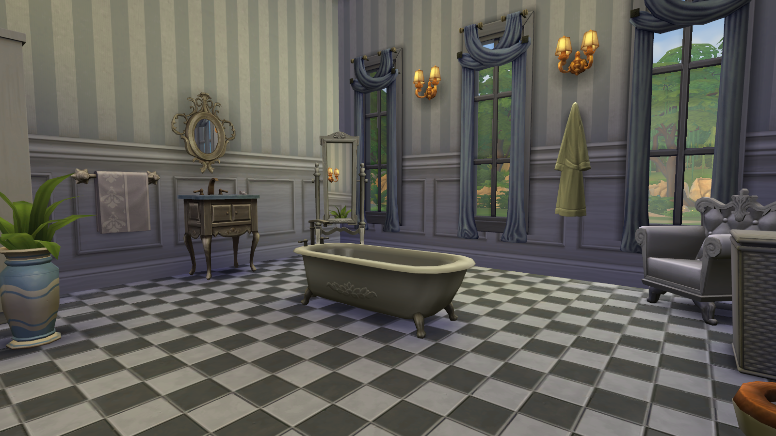 Palace Of Versailles Bathrooms My Web Value