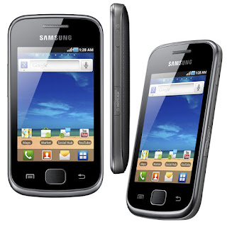 Samsung Gio S5660 OPS File Download