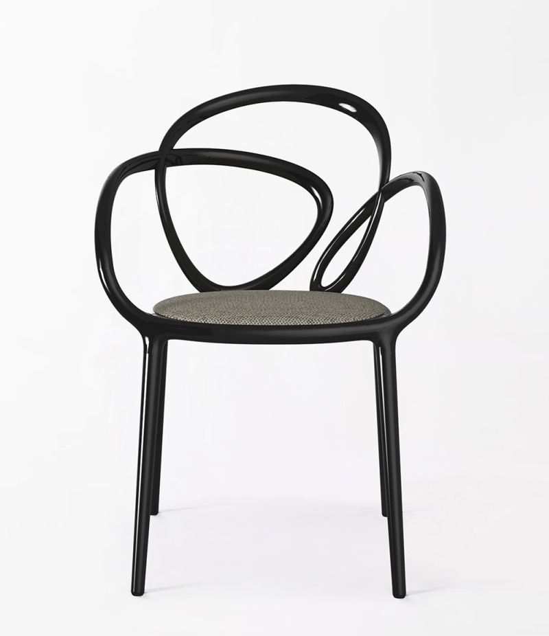 loop chair by front la maison d 39 anna g bloglovin. Black Bedroom Furniture Sets. Home Design Ideas