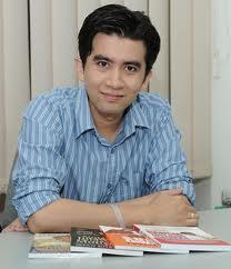 3 Tips Kesihatan Dari Irfan Khairi