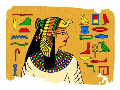 Facts about ancient Egypt that will surprise you