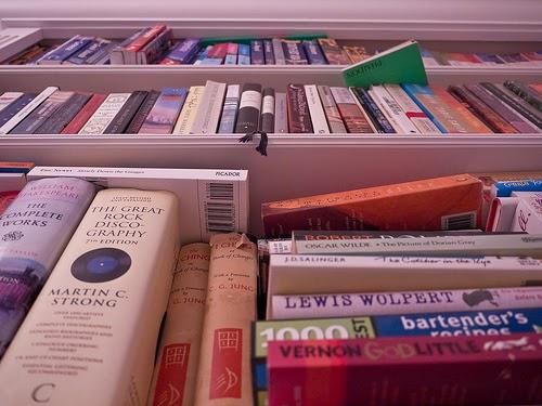 微軟總經理最強書籍管理術:每個人都要有3個書櫃!然後把暢銷書扔掉|數位時代