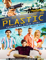 Plastic (2014) online y gratis