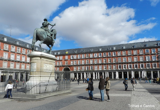 Atrações Grátis em Madri