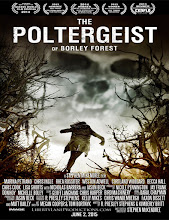 The Poltergeist of Borley Forest (2015)