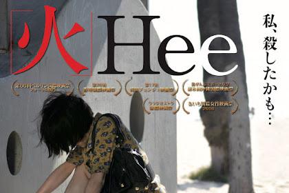 Sinopsis 火 Hee (2015) - Japanese Movie