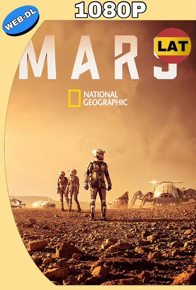 Marte Temporada 1 HD 1080p Español Latino