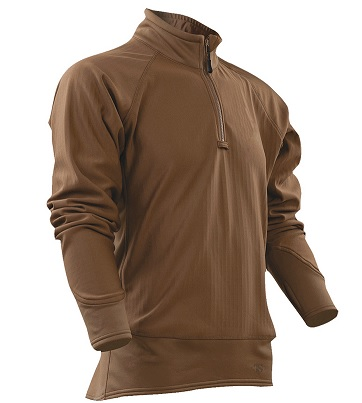 ec454c7f3ea8b New 24-7 Cross Fit Fleece Pullover added to Military ECWCS Fleece Clothing