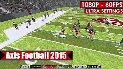 Axis Football 2015 (PC)