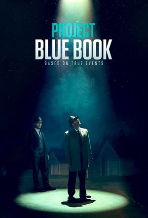 Project Blue Book Torrent