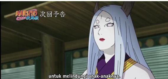Download Anime Naruto Shippuden Episode 461 [Subtitle Indonesia]