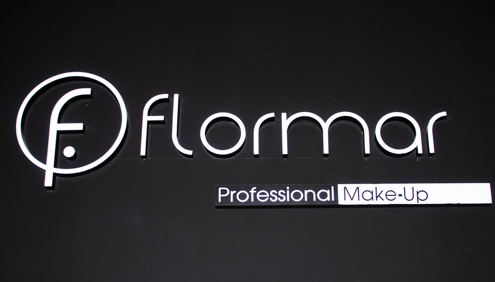 nery hdez, flormar , beauty event, make up, blogger tenerife