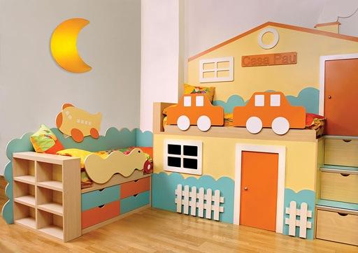 Decoraciones Habitaciones Juveniles Ni Ef Bf Bdos