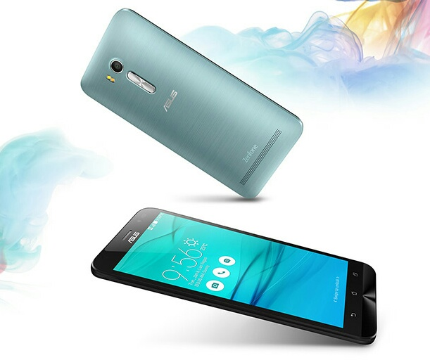 Asus Zenfone Go 4.5 specs and review