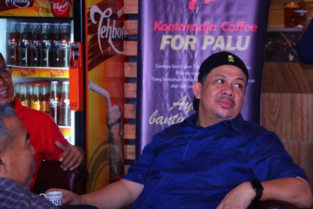 Harapan Fahri, Wartawan DPR Harus Jadi Pengusaha Enterpreneur Jurnalis Bermerek