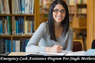 Emergency Cash Assistance Program For Single Mothers