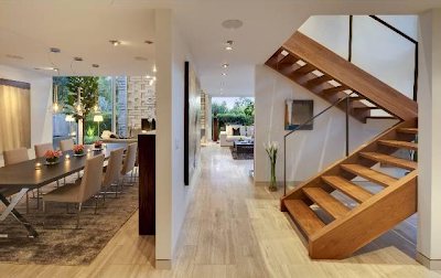 Modern Homes Los Angeles Honnold And Rex Research House