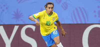 Brasil x França: Como assistir à Copa do  Mundo Feminina ao vivo na TV e online