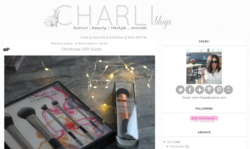 bbloggers, lbloggers, blog of the month