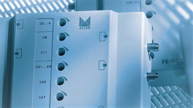 ¿Qué es y para qué sirve un Ecualizador en una instalación de Televisión  Elementos de Telecomunicaciones