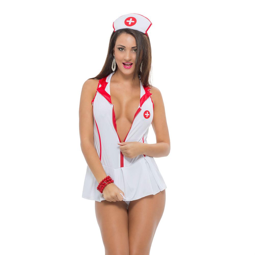 Amatuer Nude Nurses