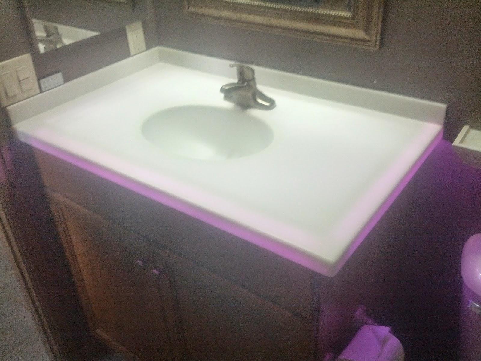 White Corian Kitchen Countertops Sideboard Buffet Stone Solutions Granite Illumination Series Arctic